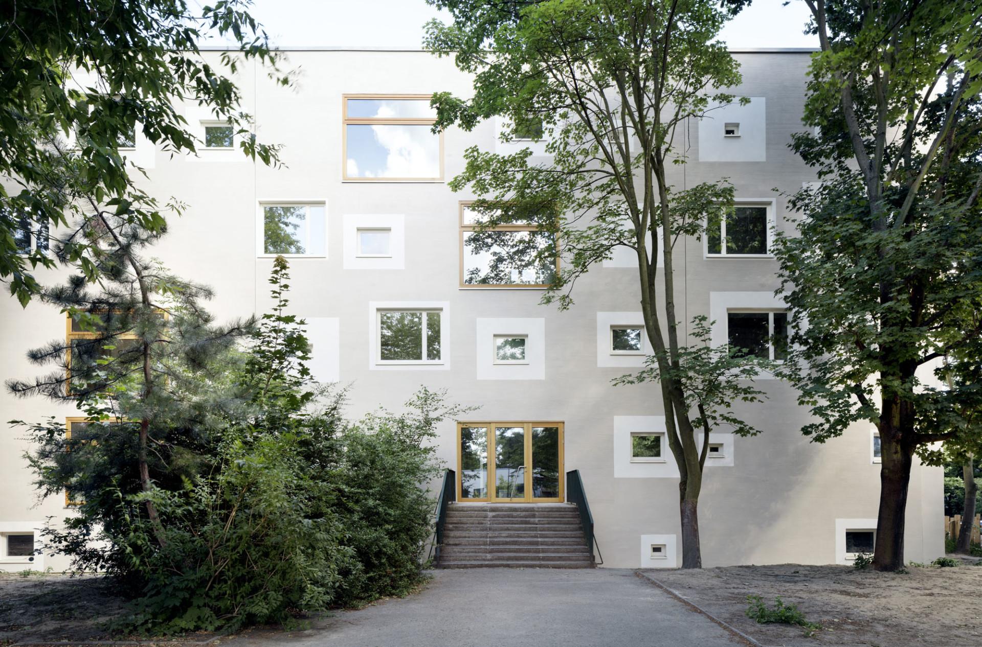 Gregor Schmidt Project, Mono Architekten, 2018